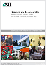 Remote Sensing and Geoinformatics am KIT
