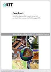 Geophysik am KIT