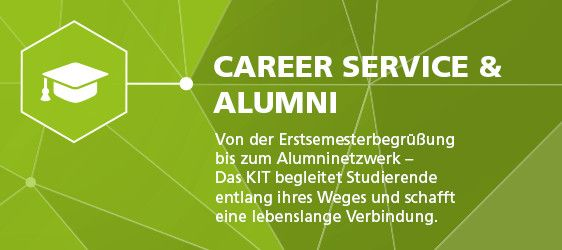 KIT-Career Service