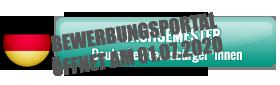 Bewerbungsportal für deutsche Bewerber 1. FS noch nicht geöffnet