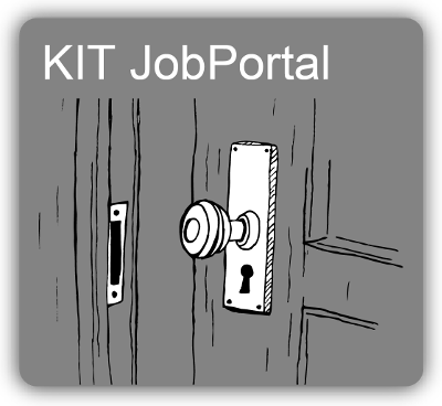 KIT JobPortal